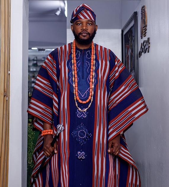 Traditional Wears